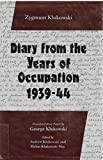 img - for Diary from the Years of Occupation 1939-44 book / textbook / text book