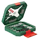 Bosch 34 Piece X-Line Accessory Set Case of 3