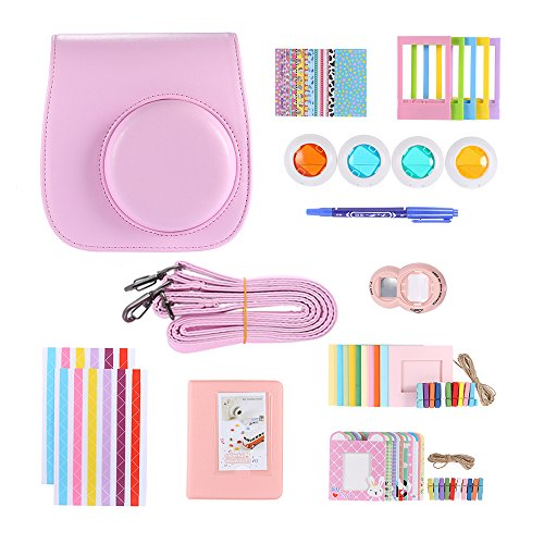 fujifilm-instax-mini-8-accessories-turnraise-10-in-1-camera-bundles-set-w-camera-case-album-selfie-l