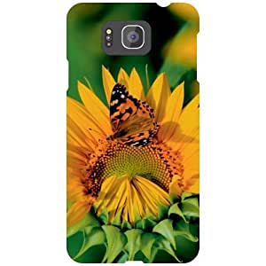 Samsung Galaxy Alpha G850 Back Cover - Matte Finish Phone Cover