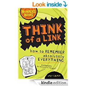 Think of a Link (Bonkers Books)