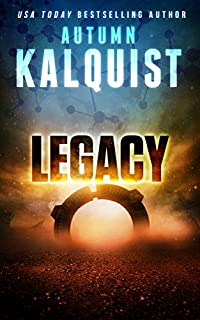 Legacy by Autumn Kalquist ebook deal