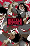 Koushun Takami Battle Royale: Remastered (Battle Royale (Novel))