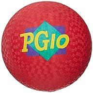 School Smart Playground Ball – 10 inc…