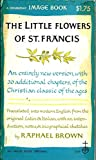 img - for The Little Flowers of St. Francis book / textbook / text book