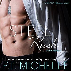 Steel Rush Audiobook