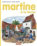 img - for Martine:   la Ferme (French Edition) book / textbook / text book