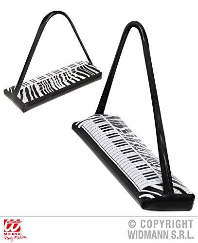 Aufblasbares-Keyboard