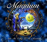 echange, troc Magnum - Into the valley of the moon ki