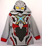ウルトラマンX(エックス)変身スーツ(バンダイ) (120CM)