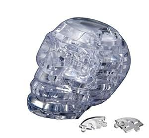 Puzzle Crystal Skull