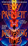 Terry Pratchett Interesting Times (Discworld Novels (Pb))