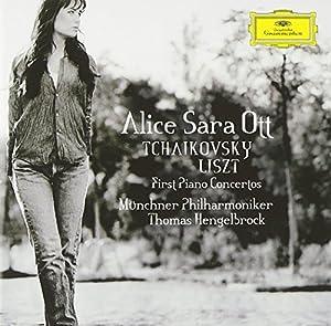 Tchaikovsky & Liszt: First Piano Concertos