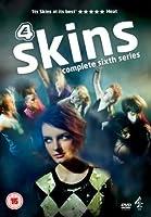 Skins - Series 6 - Complete