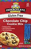 Immaculate Baking Mix,  Gluten Free Cookie Chocolate Chip, 19.0 Ounce