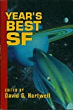 img - for Year's Best SF book / textbook / text book