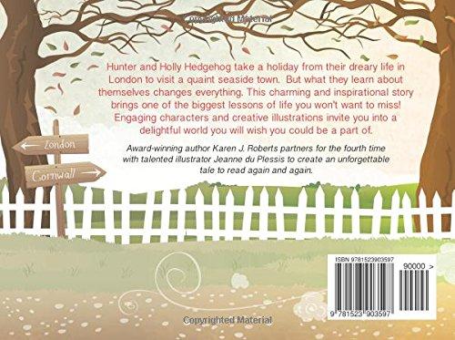 Hedgehog Holiday