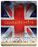 Chariots of Fire - Limited Edition Steelbook [Blu-ray]