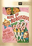 King of Burlesque [Import]