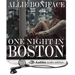 One Night in Boston (Unabridged)