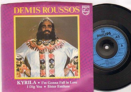 Demis Roussos - Kyrila - Zortam Music