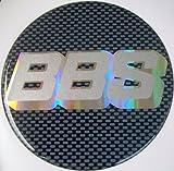 4 x BBS Tuning Felgen Radnaben Aufkleber neu