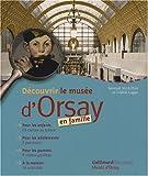 Découvrir le musée d'Orsay en famille