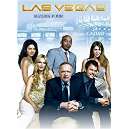 Las Vegas: Season Four