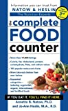 img - for The Complete Food Counter book / textbook / text book
