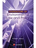 img - for Foundations of Environmental Law & Policy book / textbook / text book