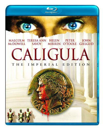 Калигула / Caligula (1979) / BDRip