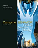 img - for Consumer Behavior with DDB LifeStyle Study Data Disk (Consumer Behavior: Building Marketing Strategy) book / textbook / text book