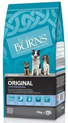 Burns Lamb & Brown Rice
