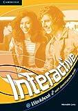 Interactive. Workbook. Con espansione online. Per la Scuola media