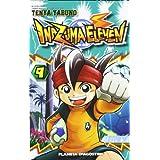Inazuma Eleven nº 09
