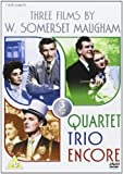 W. Somerset Maugham Collection (Trio / Quartet / Encore) [Region 2]