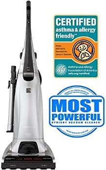 Kenmore Elite Bagged Upright Vacuum