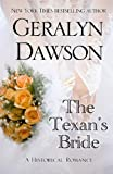 img - for The Texan's Bride book / textbook / text book