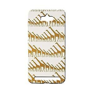 G-STAR Designer 3D Printed Back case cover for Asus Zenfone Max - G2459