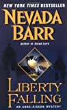 Liberty Falling (Anna Pigeon Mysteries) (0380728273) by Barr, Nevada