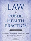 img - for Law in Public Health Practice book / textbook / text book