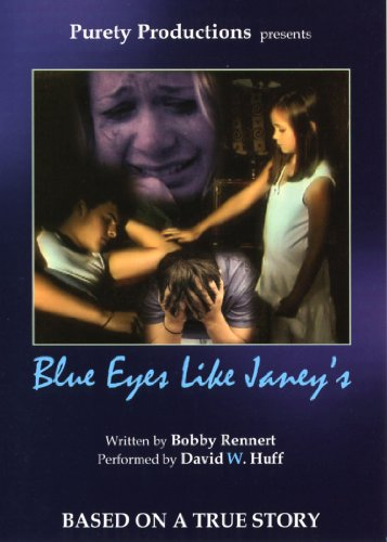 Blue Eyes Like Janey's