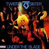 Twisted Sister Under The Blade