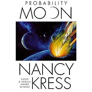 Probability Moon Audiobook