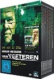 DVD Cover 'Hakan-Nesser-Box (10 DVDs)