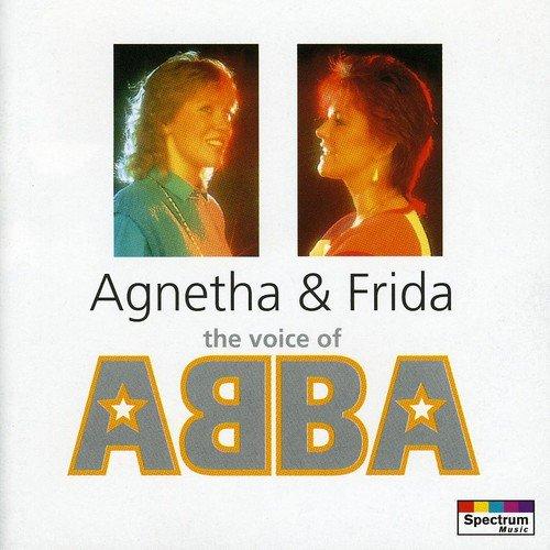 Agnetha & Frida - VOICES OF ABBA - Zortam Music