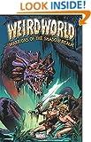 Weirdworld: Warriors of the Shadow Realm