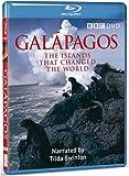 Galapagos [Blu-ray] (2006) [Region Free]