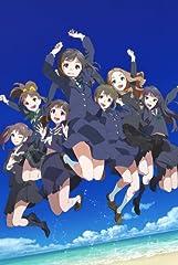 Wake Up, Girls!  オープニング主題歌(仮)[CD+DVD][イベント優先申込券付]