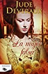 Mujer falsa / Counterfeit Lady par Deveraux